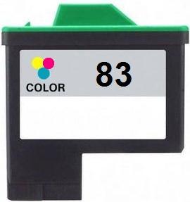Huismerk Lexmark 83 kleur