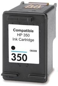 FLWR HP 350XL zwart