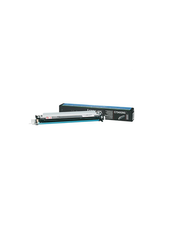 Lexmark C734, X734 (photoconductor)