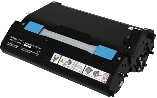 Epson C1600/ CX16 Photoconductor zwart en kleur