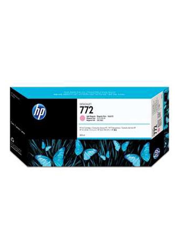 HP 772 licht magenta
