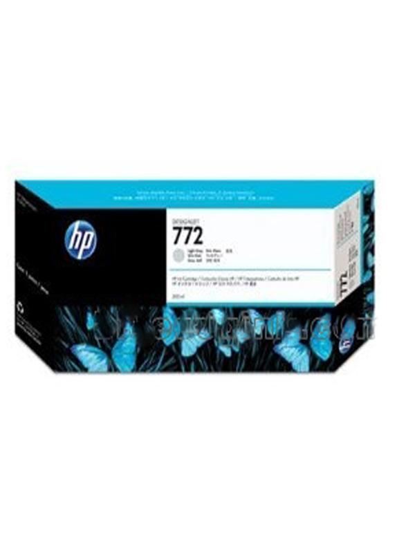 HP 772 licht grijs