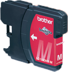 Brother LC-1100HY magenta