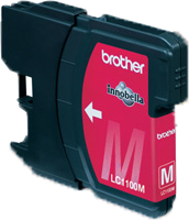 Brother LC-1100M magenta