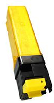 Huismerk Xerox Phaser 6140 geel