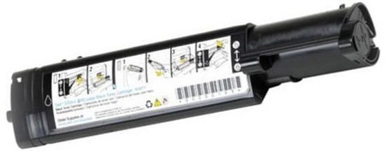 Dell 3010CN zwart