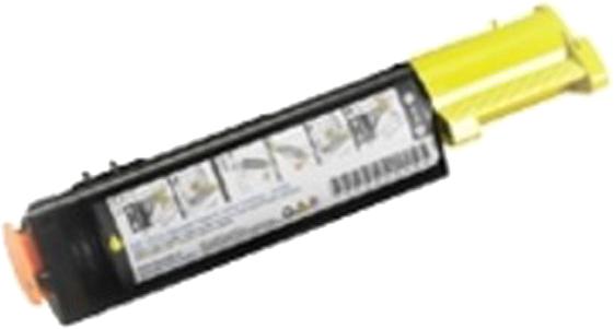 Dell 3010CN geel