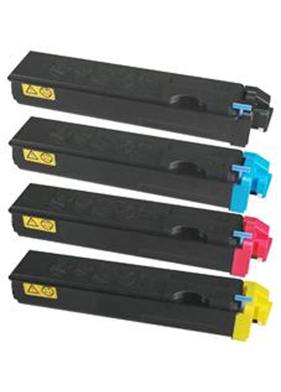 Huismerk Kyocera Mita TK-500/510/520 zwart
