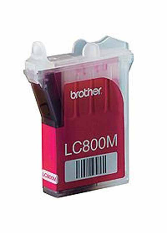 Brother LC-800M magenta