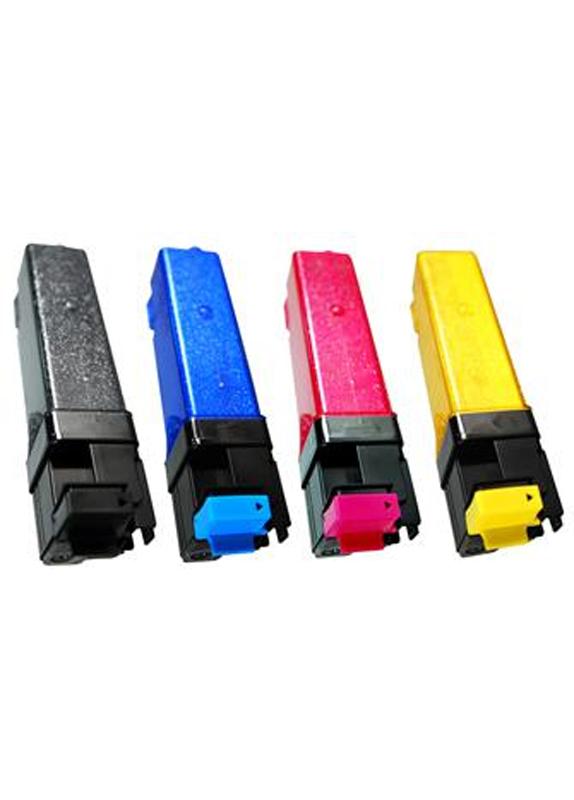 FLWR Dell 2150 / 2155 magenta