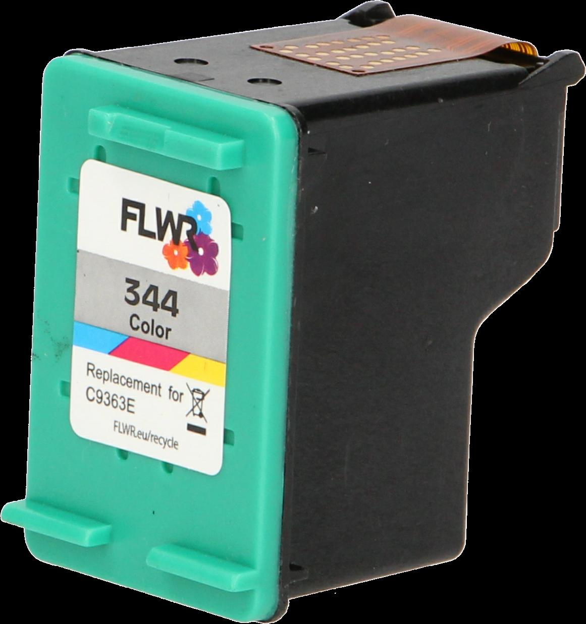 FLWR HP 344 kleur