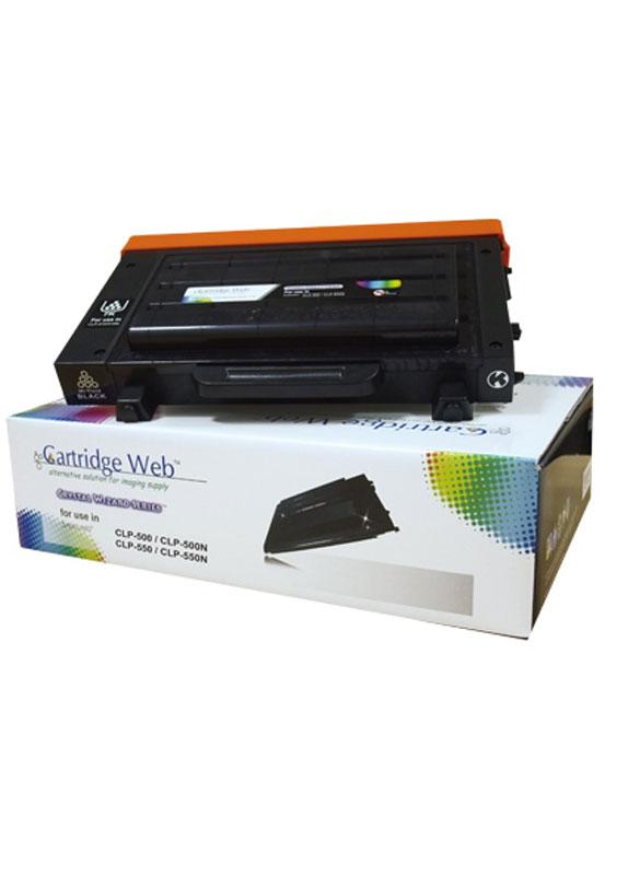 Huismerk Samsung CLP-500 / CLP-550 zwart