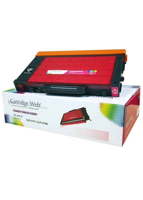 Huismerk Samsung CLP-510 magenta