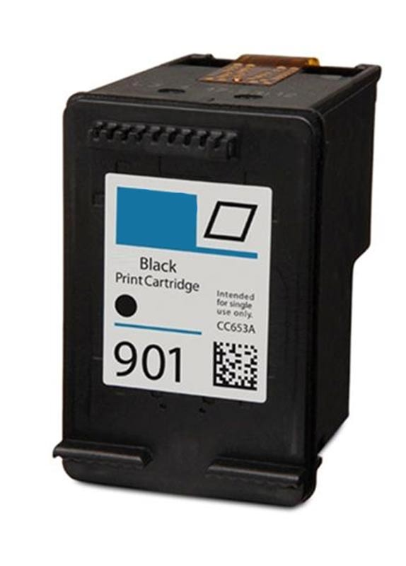 FLWR HP 901XL zwart