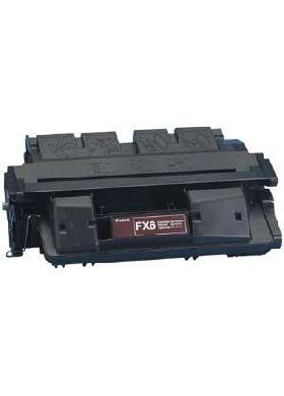 Canon FX-6 zwart