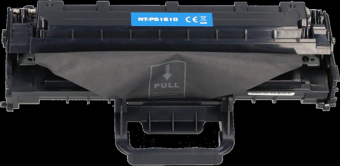 FLWR Dell 1100 zwart
