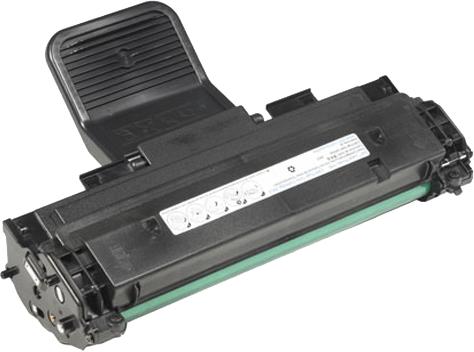 Huismerk Dell 1100 zwart
