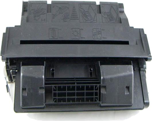 HP C4127A zwart