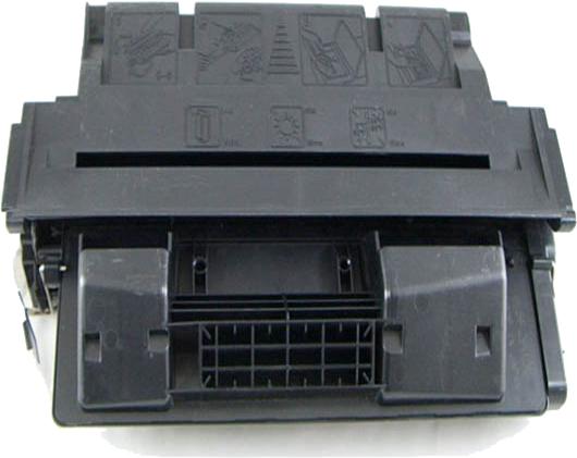 Huismerk HP C4127A zwart