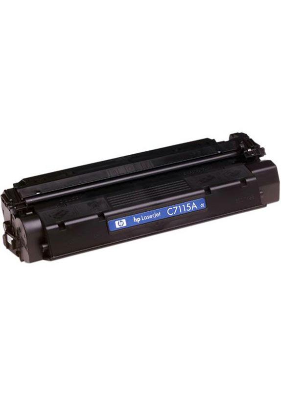 HP 15A zwart