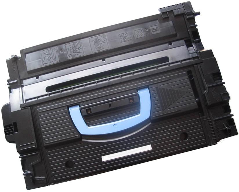 HP 43X hc zwart