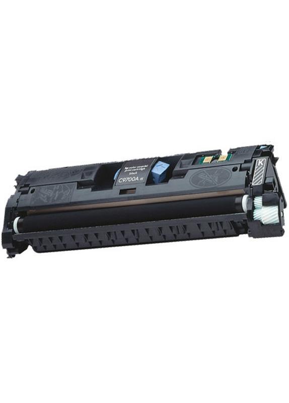 Huismerk HP 121A zwart