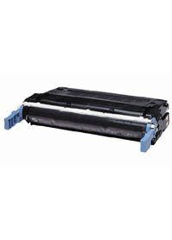HP 641A zwart