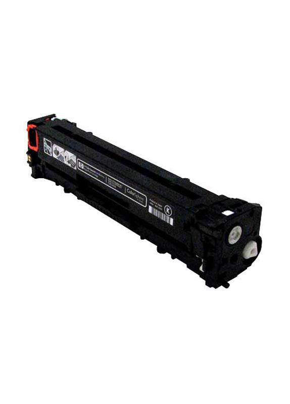 HP 125A zwart