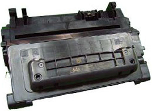 Huismerk HP 64A zwart