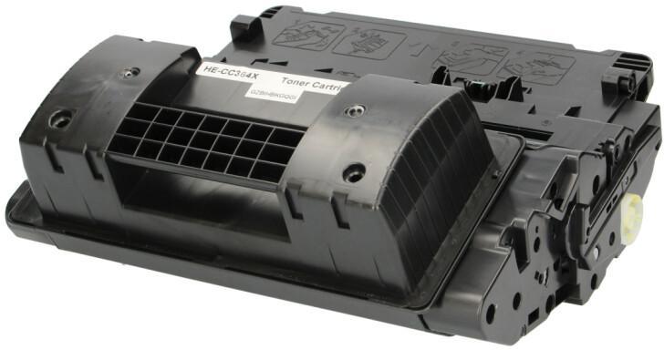 FLWR HP 64X zwart