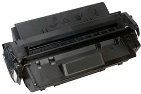 Huismerk HP 10A zwart