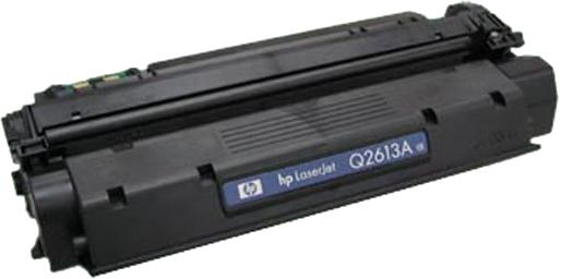 Huismerk HP 13A zwart
