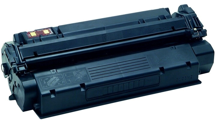 HP 13X zwart