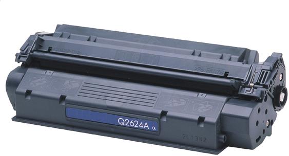 HP 24A zwart