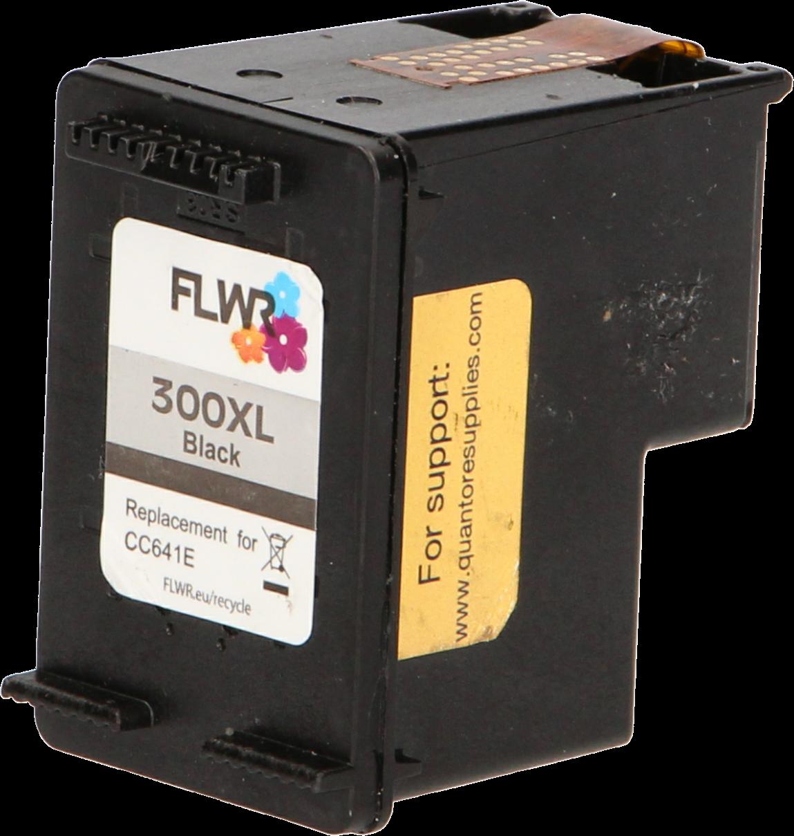FLWR HP 300XL zwart