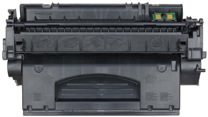 HP 49X / 53X zwart