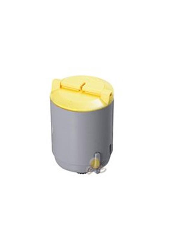 Huismerk Samsung CLP-Y300A geel