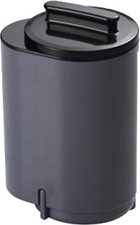 Huismerk Samsung CLP-350BK zwart