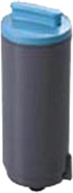Huismerk Samsung CLP-350C cyaan