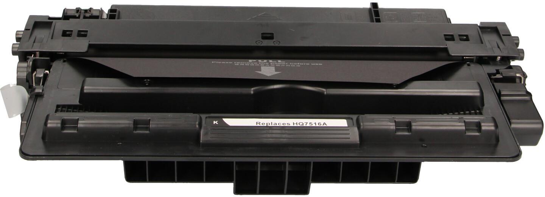 Huismerk Samsung SF5100 zwart