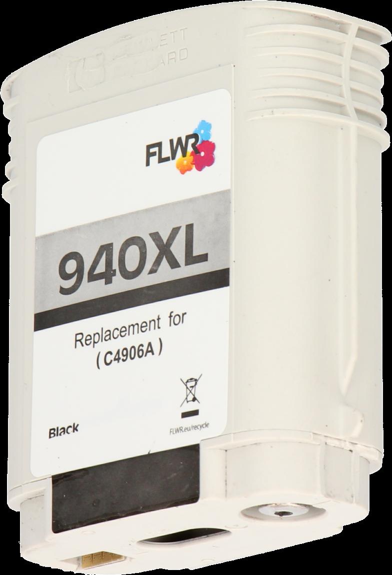 FLWR HP 940XL zwart
