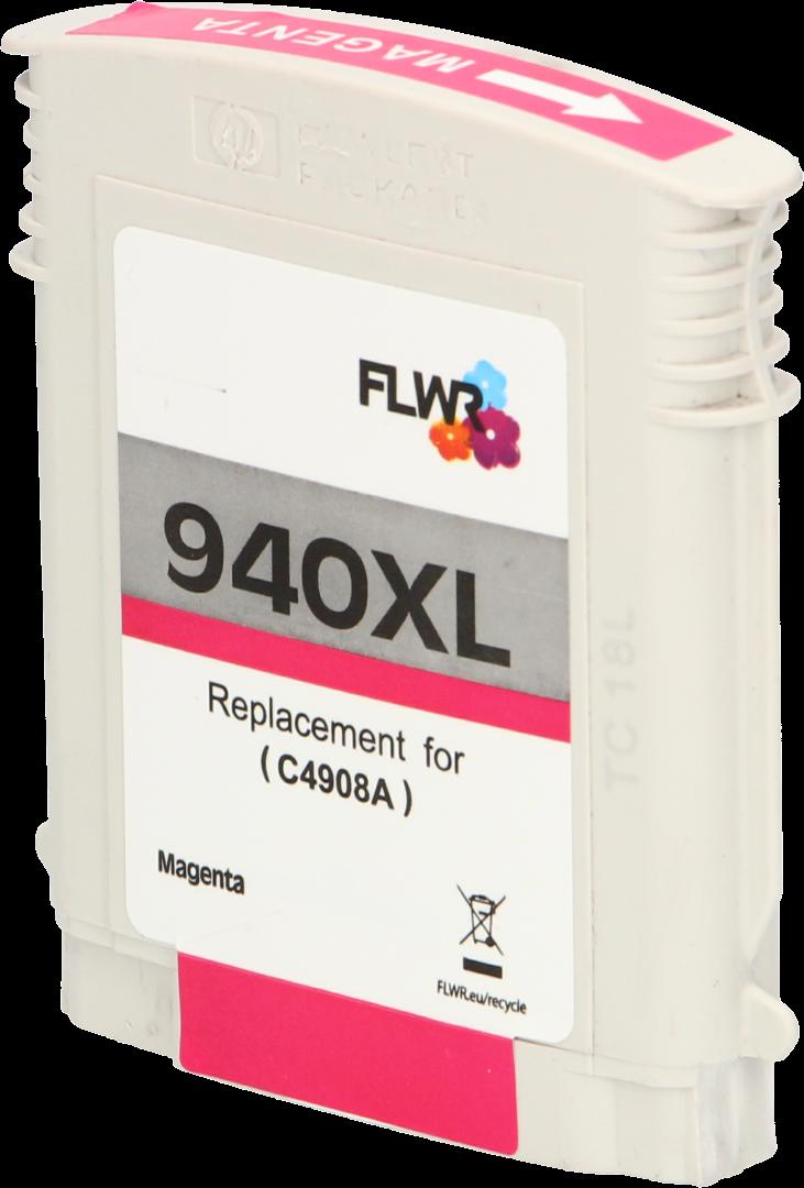FLWR HP 940XL magenta