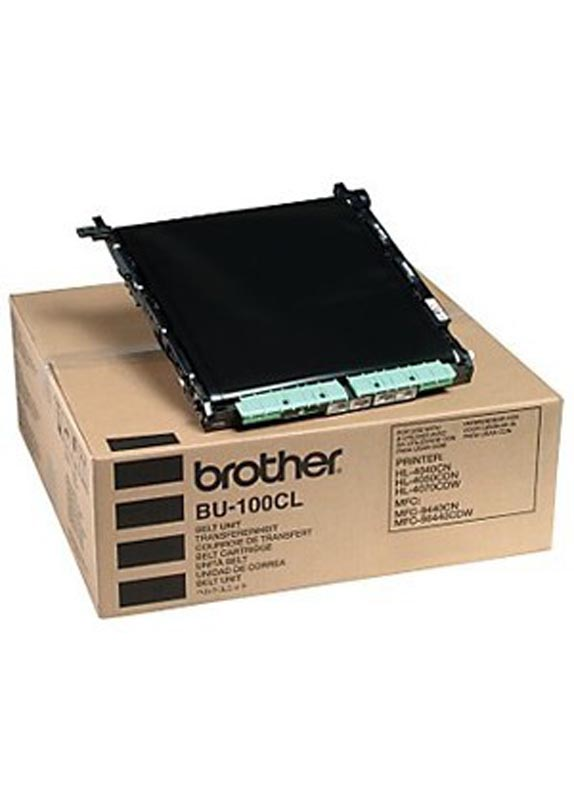 Brother BU-100CL zwart