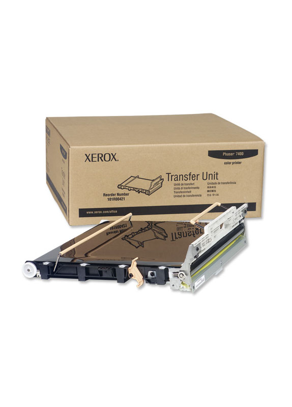 Xerox Phaser 7400 transfer belt