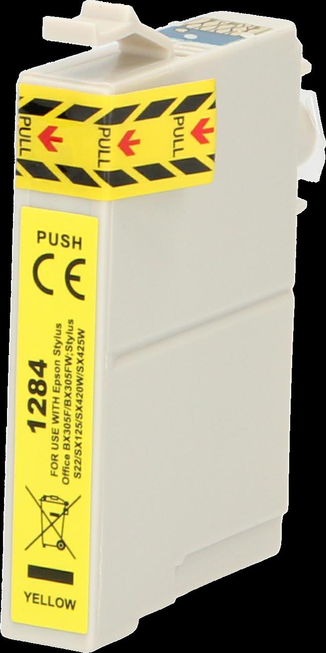 FLWR Epson T1294 geel