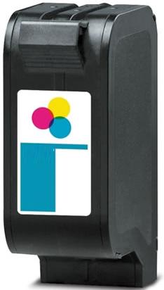 HP 41 kleur