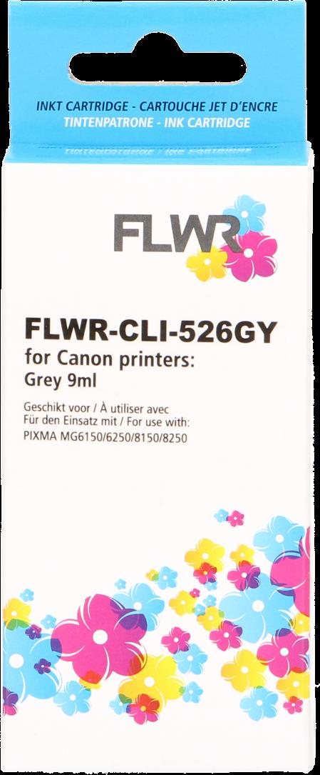 Canon CLI-526GY grijs