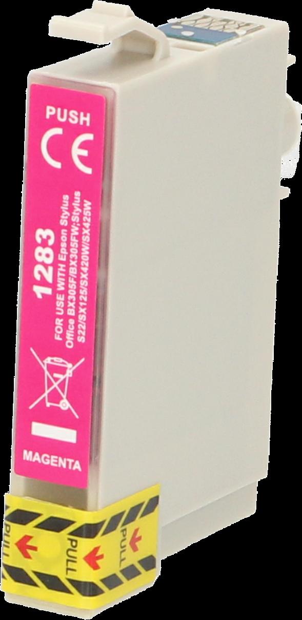 FLWR Epson T1283 magenta