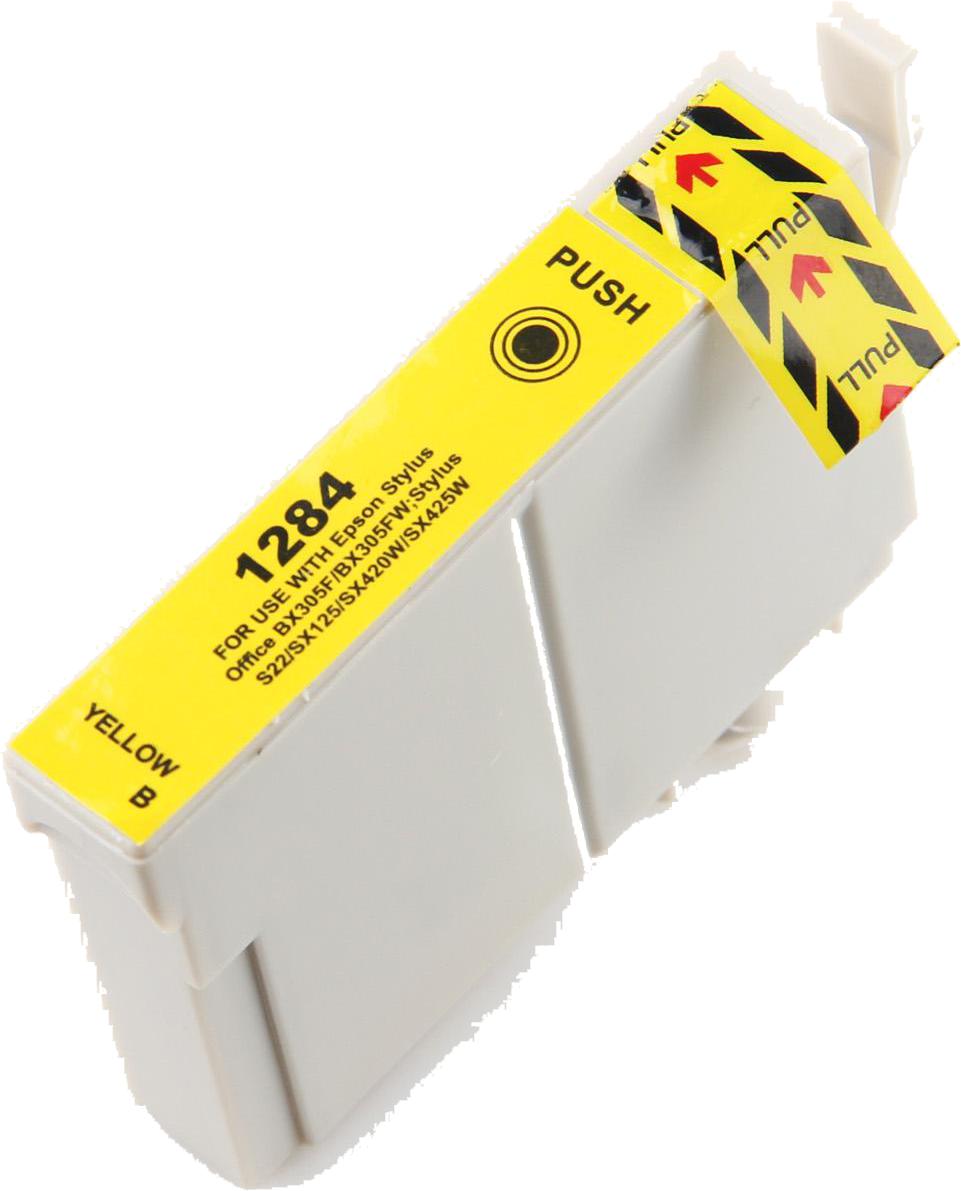 Epson T1284 geel