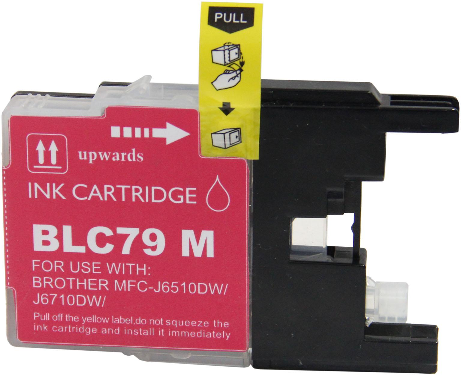 Brother LC-1280XL magenta